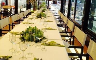 Allestimenti floreali ristoranti