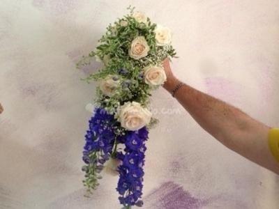 Bouquet cascanti