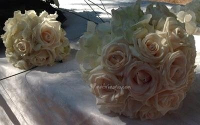 Fiori sposi nozze