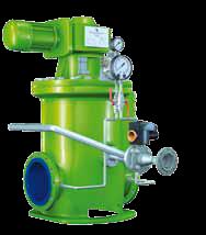 Filtri industriali - irrigazione