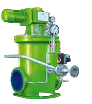 Industrie-Bewässerungsfilter