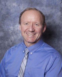 Portrait of Dr. Lynn Carlson