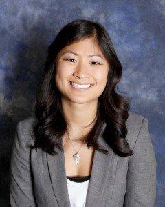 Portrait of Leah Streich, RD, MCHS, PA-C