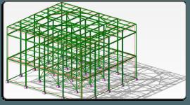 progettazione tridimensionale