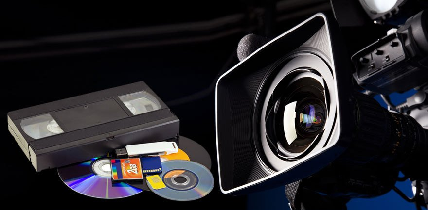 video duplication service