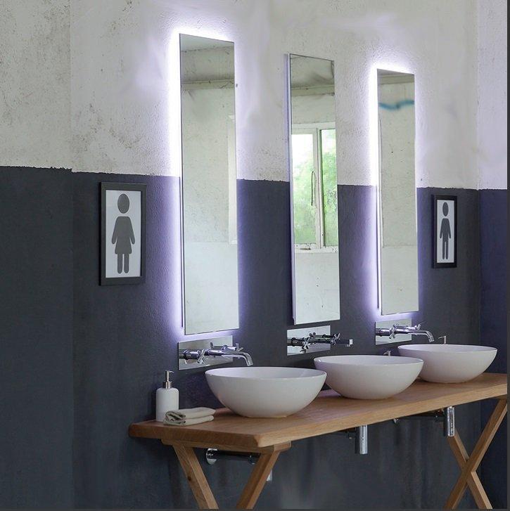 Progettazione interni forli cesena ravenna mobil coop for Arredo bagno ravenna