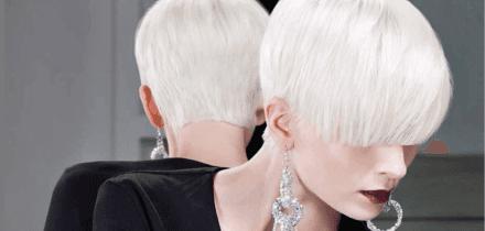 piega e taglio capelli milano