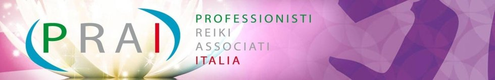 Professionisti Reiki associati Italia
