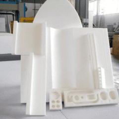 polistirolo espanso, materiali per imballaggio, listelli di polistirolo