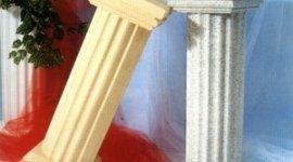 allestimenti per carnevale, allestimenti per scenografie, elementi architettonici polistirolo