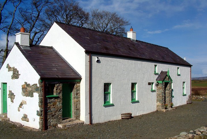 Tranquil Accommodation in Omagh, County Tyrone