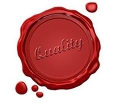 Certificazioni azienda lavorazioni metalliche