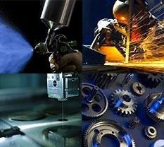 Produzione minuteria metallica Potenza