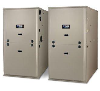 LX Series Heat Gas Furnaces