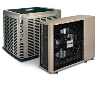 Affinity Series Split System Air Conditioners