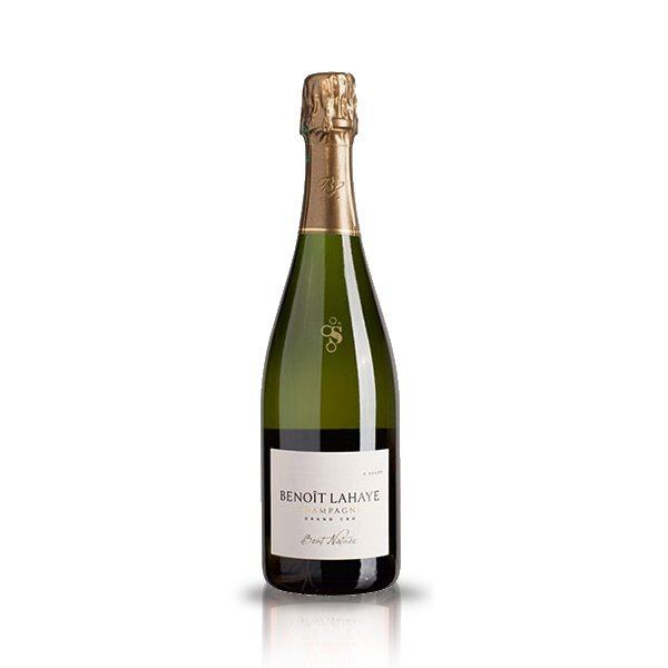 Champagne Benoit Lahay e Brut Nature