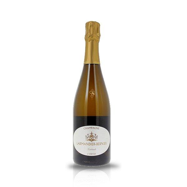 Champagne Larmandier Bernier Latitude