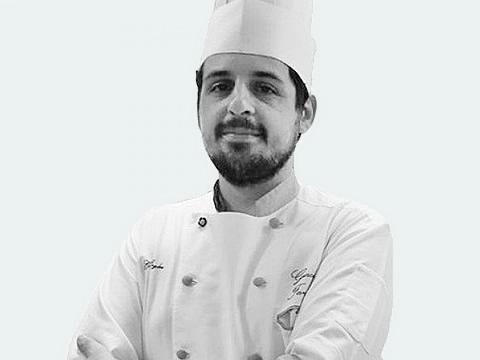 Chef Giacinto Fanelli