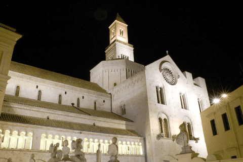 cathedral of san sabino bari