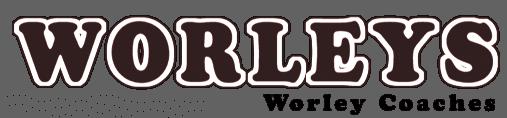 WORLEYS logo