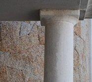 Colonne e pilastri