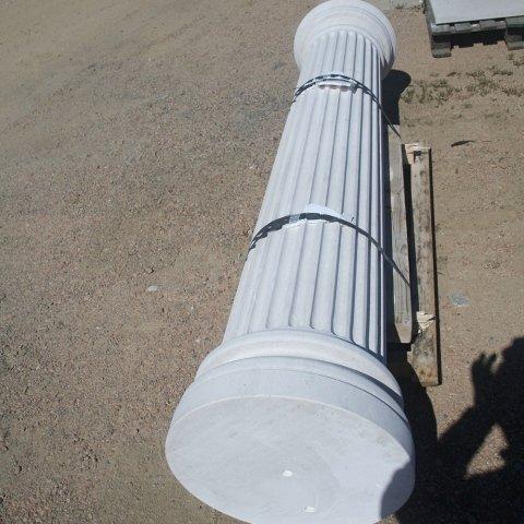vendita colonne in marmo