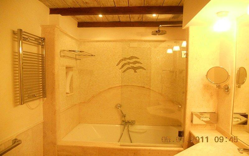 marmo e granito bagno