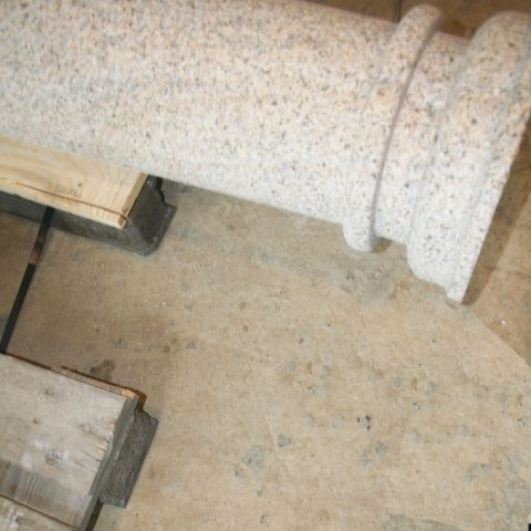 marmo per colonne