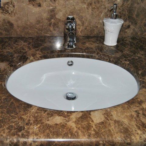 interni bagno marmi