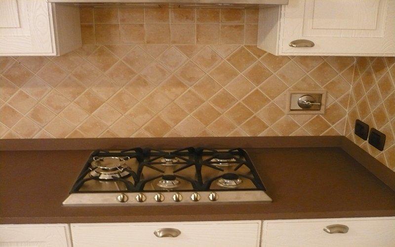 Piani cottura granito obia palau graniti mureddu marmi - Piani in marmo per cucine ...
