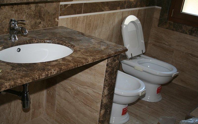 interni marmo bagno