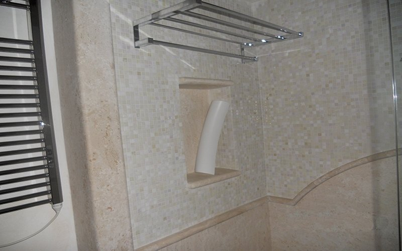 marmo artigianale bagni