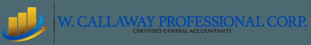 W CALLAWAY PROFESSIONAL CORP