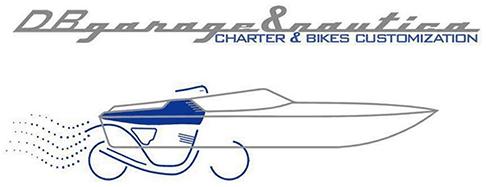 DB GARAGE&NAUTICA SRLS - LOGO