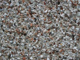 Polar white spar - Shipley - Eurodash - Gravel
