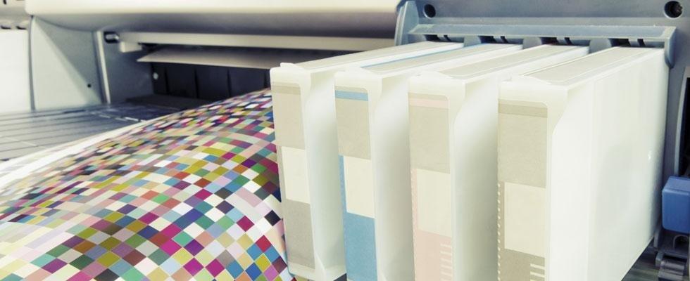 fotocopie a colori e b/n