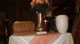 urne funebri, urne cinerarie, fornitura urne funebri