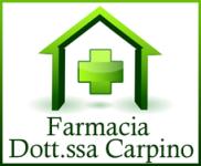 Farmacia Dott. ssa Carpino - LOGO