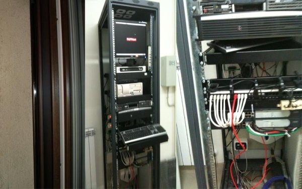 sistemi elettronici per l'automazione