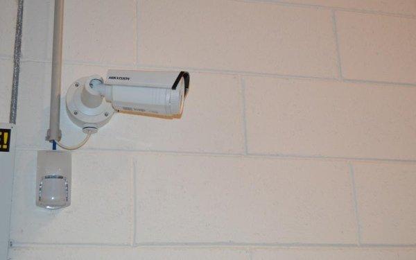 videosorveglianza abitazioni