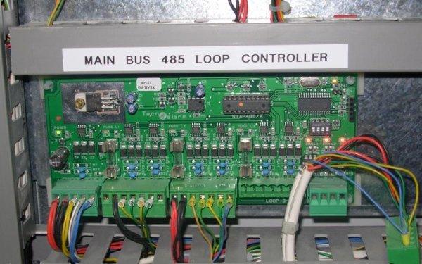 impianti e sistemi di sicurezza