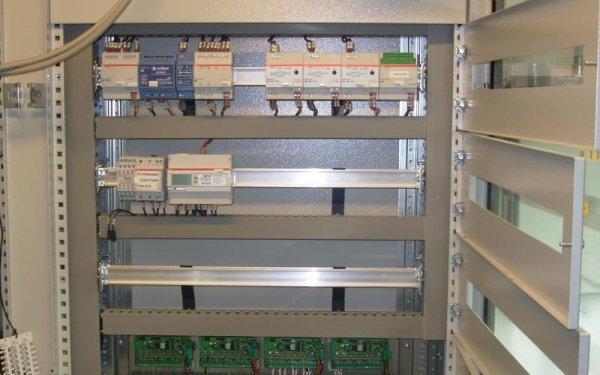 installazione e manutenzione impianti