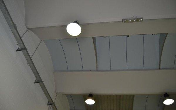impianti elettrici tetto