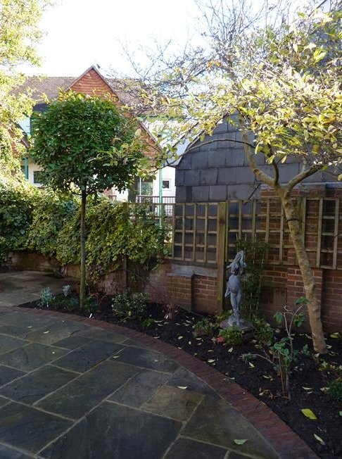 Garden Maintenance Experts In Woking