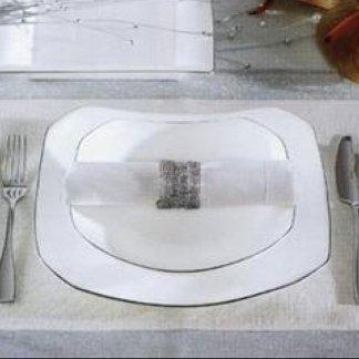piatti per lista nozze