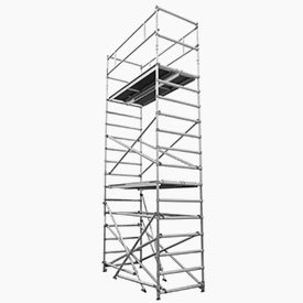 16ft Alloy Tower