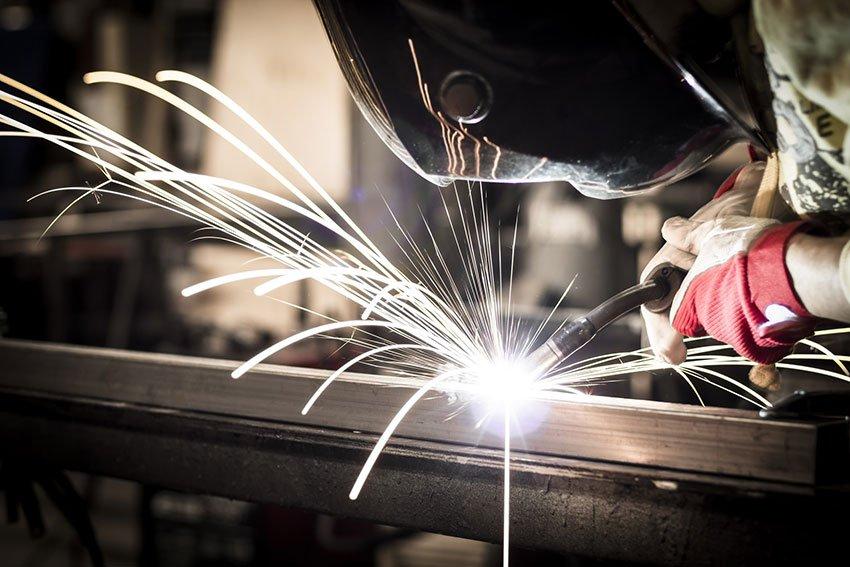 Welding & generators