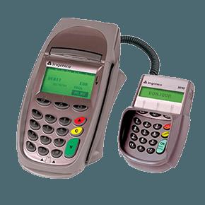 Point of Sale system by Debit Express Burlington