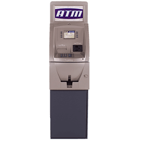 ATM cash
