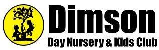 Dimson Day Nursery & Kids Club logo